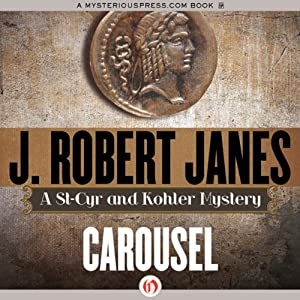 Carousel Audiobook