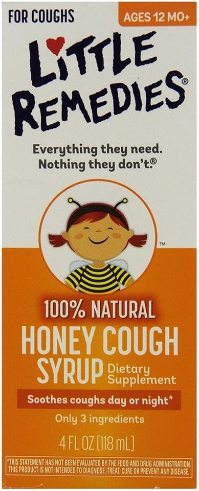 Top 13 Best Cough Syrup For Kids (2020 Reviews & Buying Guide) 13