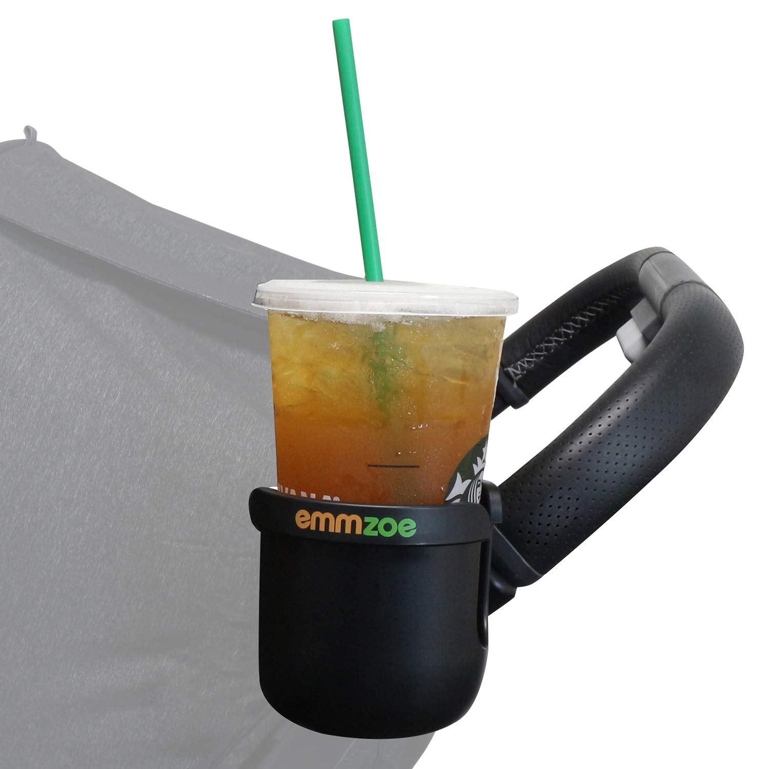 Cup Holder with Adjuster Universal Strap