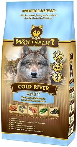 Wolfsblut-Getreidefrei-Hundefutter-Trockenfutter
