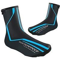 Bestine Fundas Impermeables para Zapatillas de Ciclismo Fundas Para Zapatillas de Ciclismo Fundas Térmicas Para Zapatos…