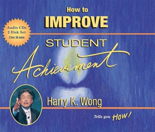 How to Improve Student Achievement (1)
