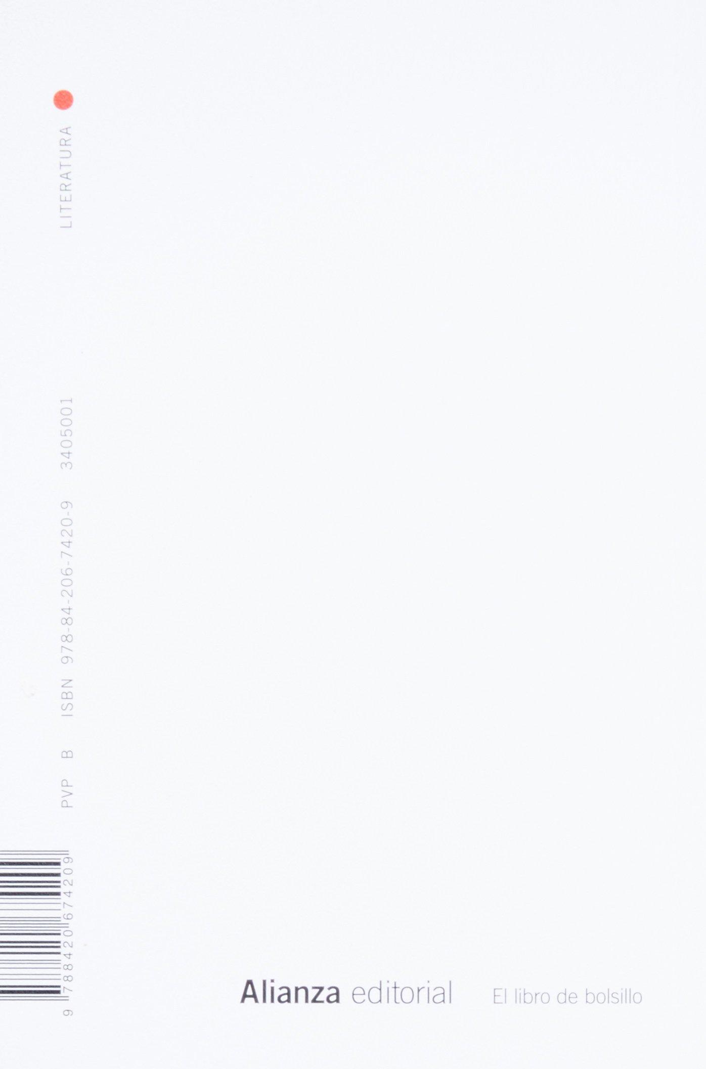 El guardián entre el centeno El Libro De Bolsillo - Literatura: Amazon.es:  J D Salinger, Carmen Criado Fernández: Libros