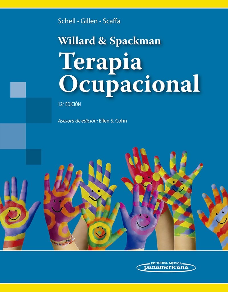 willard spackman terapia ocupacional