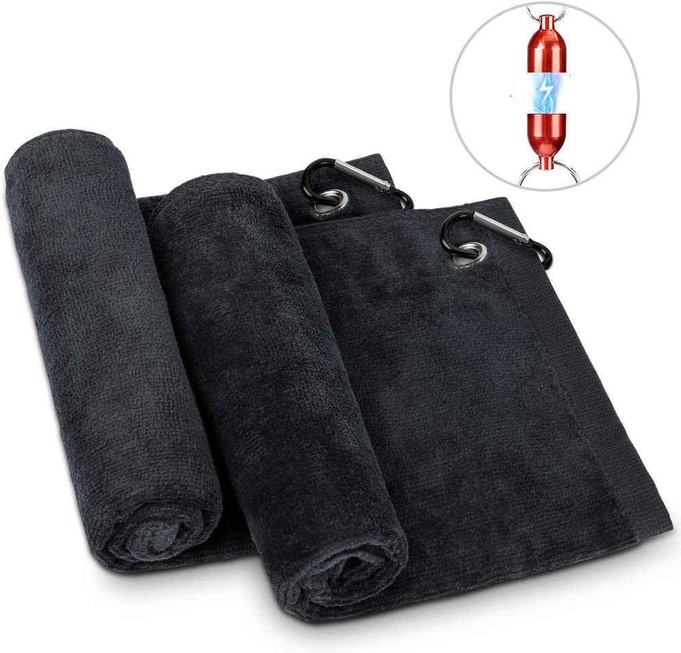 Merssyria Golf Towel for Bags