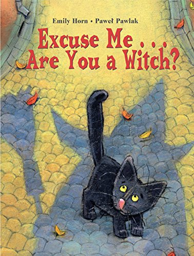 Excuse Me Are You a Witch? ()