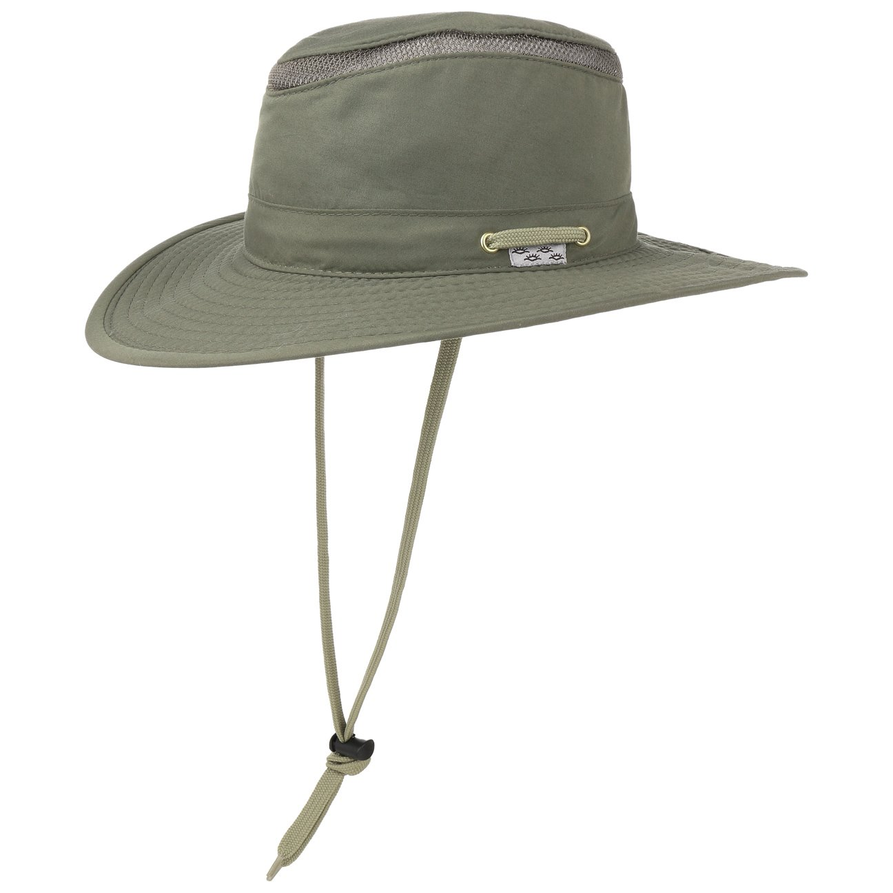 Conner Hats Mens Tarpon Springs Floating Supplex Sailing Hat