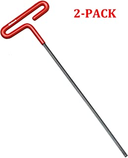 product image for EKLIND 51910 5/32 Inch Cushion Grip Hex T-Handle T-Key allen wrench
