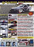 Drift Annual - Drifting Yearbook - Year 1 (Special Edition DVD) Drifting 101 - Drift Session 2 with Justin Kikkawa, Automobile Drifting Montage, Alex Pfeiffer Interview a.m.m.