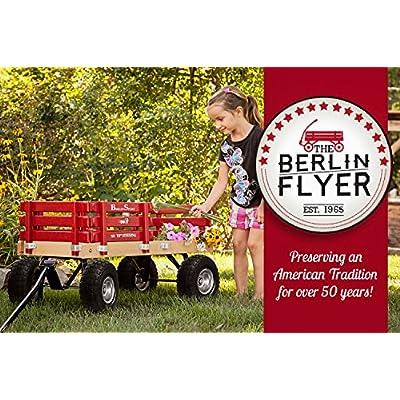 Berlin Sport Orange: Toys & Games