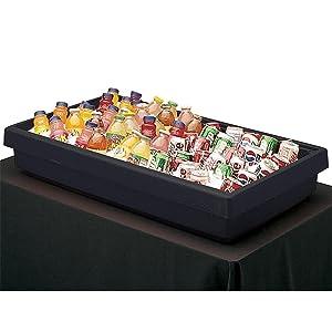 Cambro Table Top Food Bar, 41-13/16