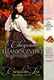 A Cheyenne Thanksgiving (The Sweet Cheyenne Quartet)