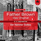 Der Hammer Gottes (Father Brown - Das Original 9) | Gilbert Keith Chesterton
