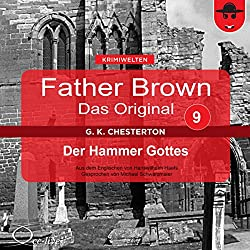 Der Hammer Gottes (Father Brown - Das Original 9)