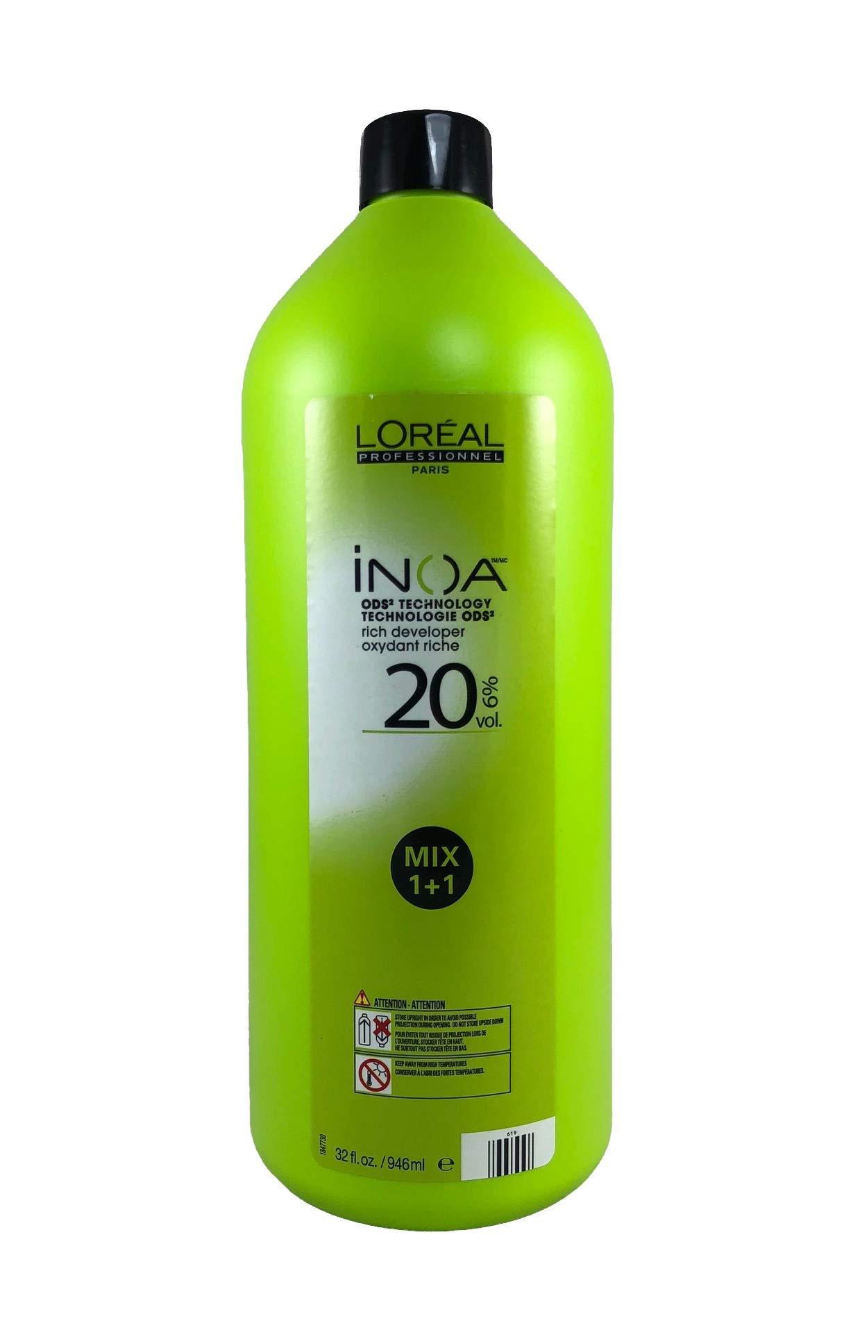 Amazon Loreal Inoa Ammonia Free Permanent Hair Color 606nn