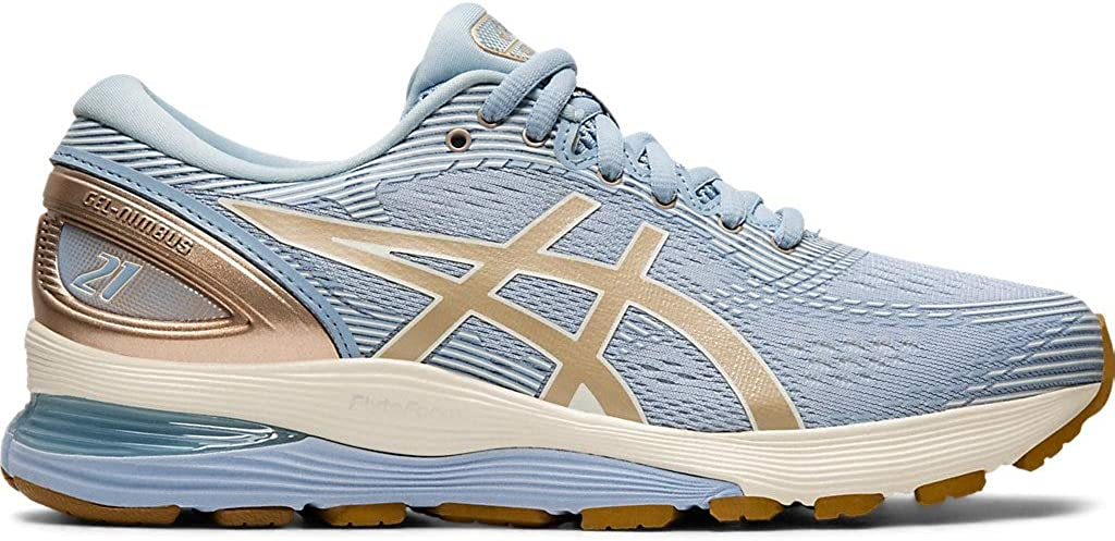 Gear Review: ASICS Nimbus 22 Dirty Old Sneakers