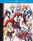 High School Dxd Born: Season Three [Blu-ray]