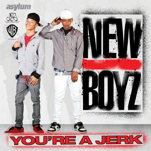 You're a Jerk [Explicit]