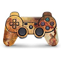 Skin Adesivo para PS3 Controle - God Of War 2
