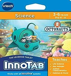 VTech InnoTab Software, Octonauts