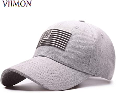 AMERICAN FLAG EAGLE Gorras  Sports Hats Women Snapback Men Casual Fitted Hip Hop
