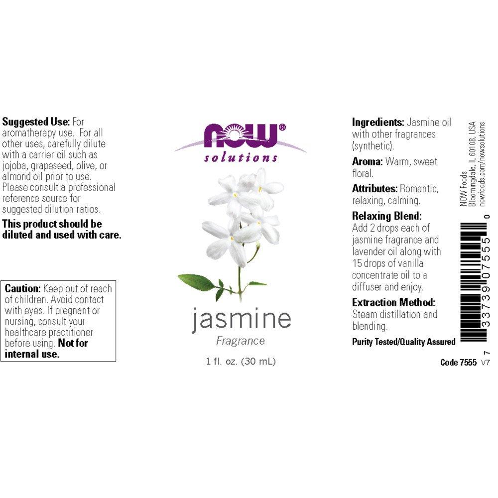 Amazon now solutions jasmine fragrance 1 ounce health amazon now solutions jasmine fragrance 1 ounce health personal care izmirmasajfo