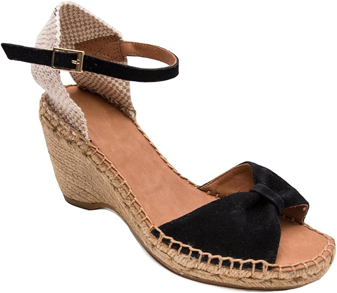 André Assous Womens Dalmira Open Toe Casual Ankle Strap Sandals