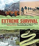 Extreme Survival, Marshall Corwin, 1616080000