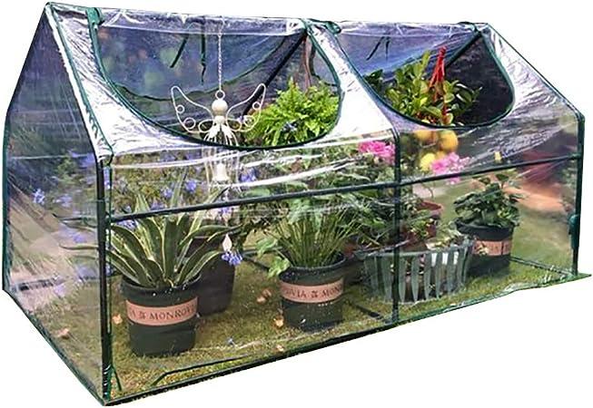 TWS Jardín del Invernadero, 47.2