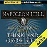 Bargain Audio Book - Earl Nightingale Reads Think and Grow Rich