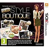 New Style Boutique - Selects (Nintendo 3DS) [UK IMPORT]
