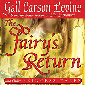 The Fairy's Return Audiobook