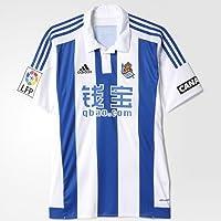 1ª Equipación Real Sociedad 2015/2016 - Camiseta oficial
