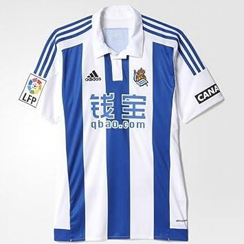 equipacion Real Sociedad en venta
