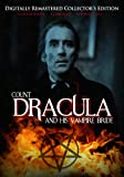 Count Dracula And His Vampire Bride (Collector's Edition)