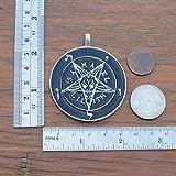 OhDeal4U Church of Satan Samael Lilith Sigil of