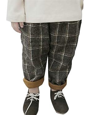 Adriat - Pantalones de chándal para niño (Cintura elástica, Forro ...