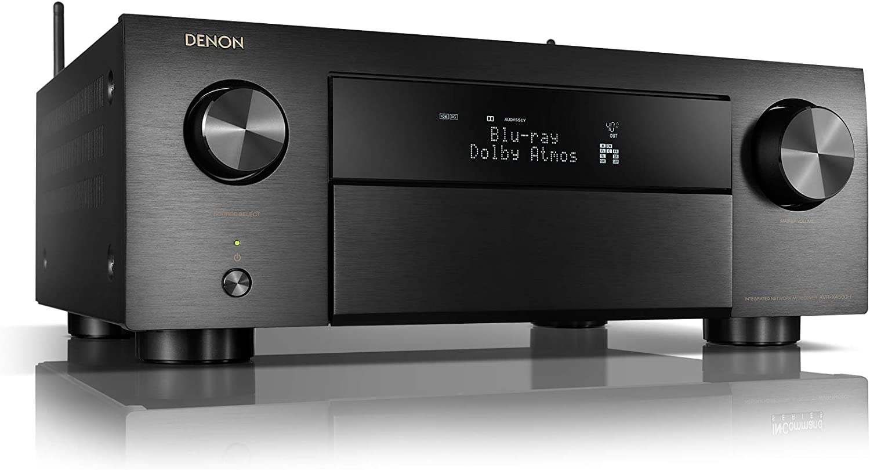 Denon デノン 9.2ch AVサラウンドレシーバー AVR-X4500H
