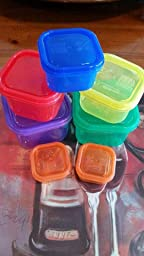 meal prep haven portion control guide