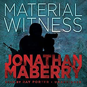Material Witness Audiobook