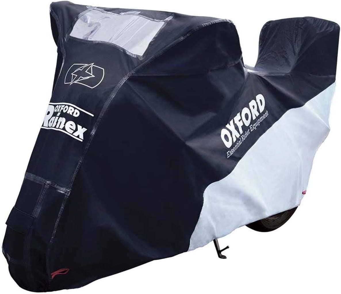 CV505 Oxford Rainex Top Box Motorcycle Outdoor Cover Scooter Small