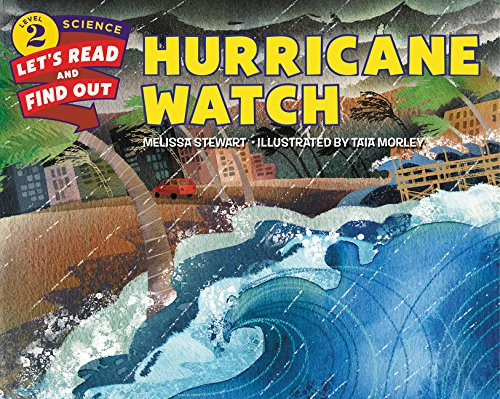 Hurricane Watch (Let's-Read-and-Find-Out Science 2)