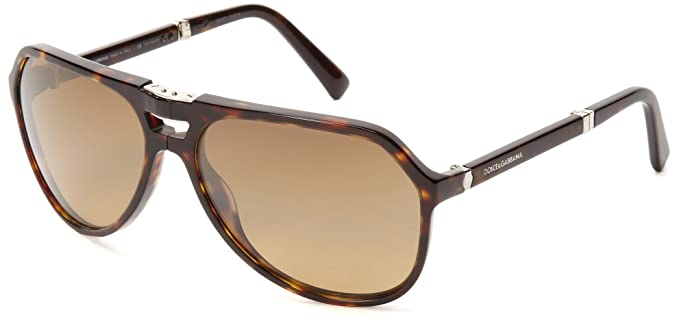 Dolce & Gabbana Gafas de Sol DG4196 HAVANA - POLAR BROWN ...