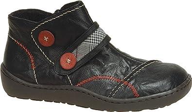 Rieker Women's Simona 94 Boots