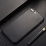 6 plus carbon case - Slim carbon fiber TPU Soft Case Cover for Apple iPhone 6s 6 Plus 5.5