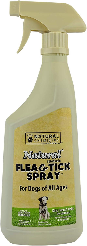 Natural Flea & T