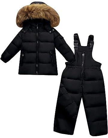 Abrigo para la Nieve para ni/ño reima