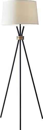 Adesso 3835-01 Benson Floor Lamp