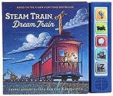 Steam Train, Dream Train Sound Book