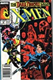 Classic X-men: the Dark Phoenix Saga (Vol 1, #35, Comic Book)